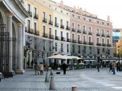 海外視察 スペイン